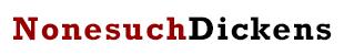 Nonesuch Dickens Logo